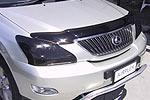Защита фар Lexus RX330 4X4 2003- (Airplex, HG617)