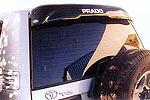 Задний спойлер Toyota LC Prado 90 Series 96-02 (Airplex, RD204)