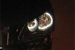 Ангельские глазки Honda Civic 4D 2006- (BGT-PRO, ANGCIV)