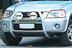 Дуга передняя Honda CR-V 97-02 5D d60 SRS (ARB, 3105010)