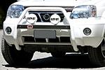 Дуга передняя Nissan X-Trail T30 01-03 5D d60 (ARB, 3119010)
