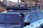 Дефлектор для багажника 1250 (ARB, 3700310)