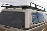 Багажник с двумя бортами 1850 X 1250 (ARB, 3800023)