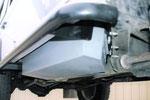 Дополнительный бак Land Rover Defender ALL 80L (ARB, TA45)