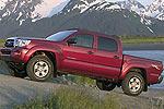 Тюнинг Toyota Tundra/Tacoma