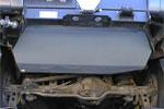 Сменный бак Toyota LC80 4.5 TURBO & FACT TURBO 166L (ARB, TR34TC)