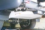 Сменный бак Toyota LC 100Ser NOT IFS 180LT REPL SUB (ARB, TR51)
