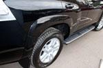 """Расширители арок """"OEM"""" Toyota Prado FJ 150 2010- (S-LINE, FT.FJ10.KR)"""