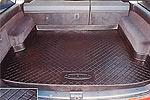 Коврик багажника MB M-Class 2001-2005