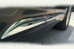 Молдинги на двери (хром, ABS V1) для Toyota Highlander (XU50) 2014+ (ASP, JMTTH14SDM1)