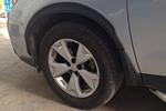 Расширители колесных арок для Subaru Forester 2013+ (Kindle, SF-F31)