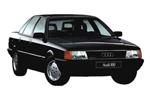 Тюнинг Audi 100