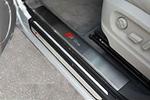 Накладки на внутренние пороги для Audi Q5 2012+ (Kindle, Q5-P22)