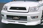 Спойлер переднего бампера Toyota 4Runner 02- (Jaos, 807070)