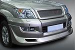Комплект обвеса Toyota LC Prado 120 02- (Aura, A800054S)