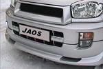 Комплект обвеса Toyota Rav4 5drs. 00-03 (Jaos, 801275)