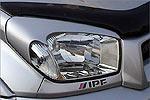 Накладки фар Toyota Rav4 00-03 передние (Jaos, 852275)