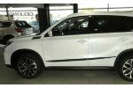 Молдинги на двери для Suzuki Vitara 2015+ (Automotiva, BP.SV15.F40)
