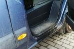 Накладки на пороги для Renault Master III 2010+ (Automotiva, P-0015)