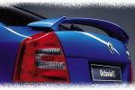Спойлер крышки багажника (Сабля) для Skoda Octavia A5 2004-2013 (AVTM, SKOCKB0412RS)
