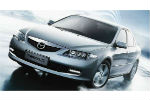 Дневные ходовые огни (ДХО) для Mazda 6 2005-2008 (AVTM, LED1228)