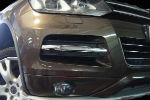 Дневные ходовые огни (ДХО) для Volkswagen Touareg 2010+ (AVTM, LED1243)