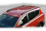 Рейлинги для Toyota RAV4 2013+ (AVTM, DF-RV-205B)