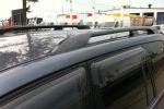 Рейлинги (усиленные) для Toyota Land Cruiser Prado 120 2003-2009 (AVTM, PRD030201)