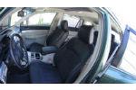 Авточехлы (Leather Style) для Subaru Outback 2009-2014 (MW BROTHERS)
