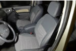 Авточехлы (Premium Style) для Renault Kangoo II 2008-2013 (MW BROTHERS)