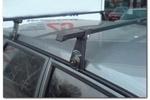 Автомобильный багажник «Аврора» на ВАЗ-2121 Нива (Аврора, В-140)