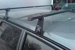 Автомобильный багажник «Аврора» для Toyota LC Prado 90 1996-2002 (Аврора, В-130)