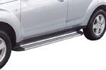 Пороги площадка Mitsubishi Outlander 2007- (Winbo, B79T1803)