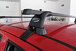 Автомобильный багажник «Аврора» для Nissan Note (Аврора, A24)