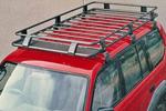 Багажник DLX CAGE 1850 X 1250 (ARB, 3800020)