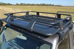 Багажник DLX CAGE 1100 X 1250 (ARB, 3800030)
