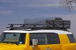 Багажник для палатки ARB 1250 X 2200 (ARB, 3800200)