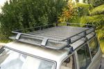 Багажник DLX CAGE LC100 1790 X 1120 MESH (ARB, 3813010M)