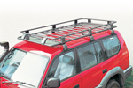 Багажник DLX CAGE LC100 1790 X 1120 (ARB, 3813010)