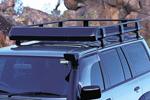 Багажники на джипы/пикапы ARB