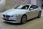 Тюнинг BMW 6 Series
