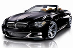 Тюнинг BMW M6
