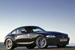 Тюнинг BMW Z4M