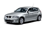 Тюнинг BMW 120i