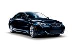 Тюнинг BMW 550i