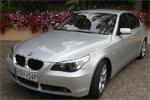 Тюнинг BMW 5 Series