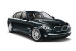 Тюнинг BMW 750Li