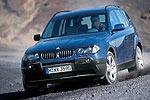 Тюнинг BMW X3