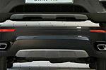 Защитные накладки на передний и задний бампер для BMW X6 2008-2012 (Kindle, X6-B21)
