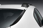 Боковые накладки на заднее стекло BMW X6 08- (S-Line, BMW.X6.30.01)